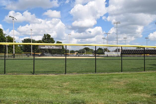 Dexter Field