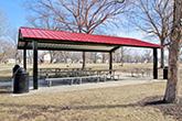 Douglass Park Pavilion