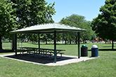 Hessel Park Shelter 3