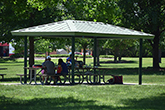 Hessel Park Shelter 1