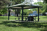 Hessel Park Shelter 2