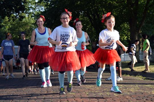 Pie Run (3.14 miles)