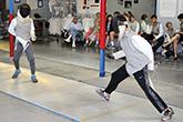 Cavalier Fencing Camps