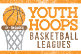 Youth Hoops Basketball League